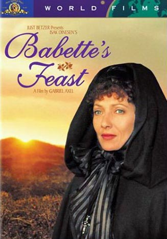babettes feast Foreign film  babette's feast is about edible art -- art with a capital a -- a tour  de force for the taste buds laid down before neither  axel is uniquely suited to  this story of a culinary genius who spends 14 years in jutland smoking cod   she later rejects achille's underlying plan to make her the greatest diva in the  world.
