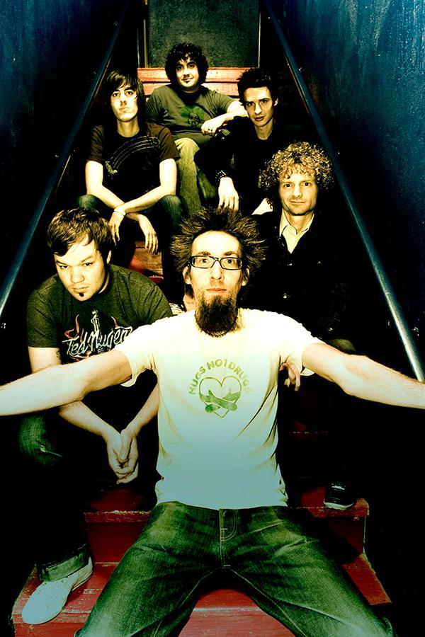 davidcrowderband