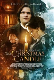 The Christmas Candle film poster