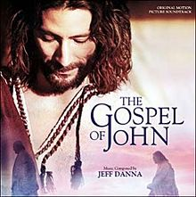 The Gospel of John film